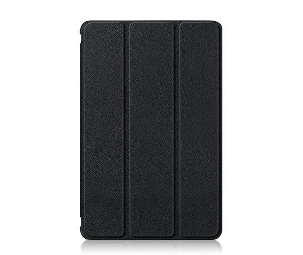 Folio Protective Smart Cover with Stand#Colour_Black