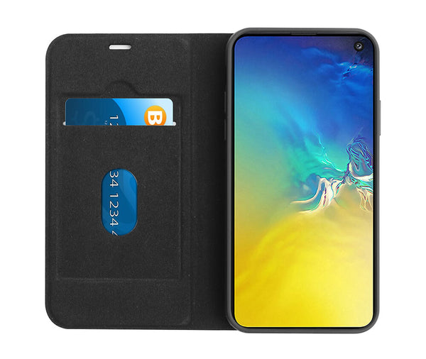 TECHXS 2IN1 MAGNETIC CASE for Galaxy S10E#Colour_Black