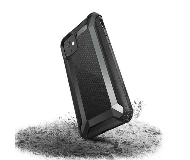 X-DORIA DEFENSE TACTICAL for iPhone 11