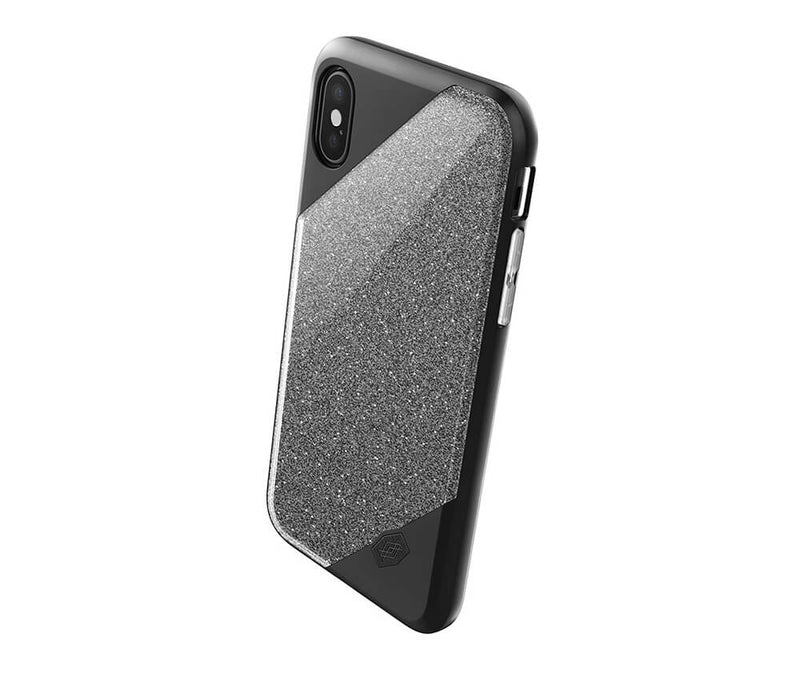 X-DORIA DEFENSE REVEL LUX GLITTER for iPhone X & iPhone XS
