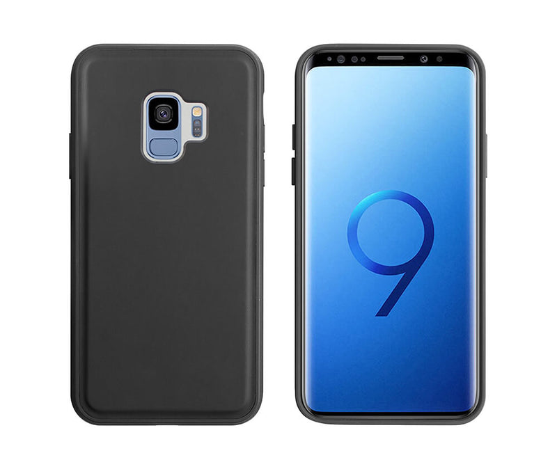 TECHXS 2IN1 MAGNETIC CASE for Galaxy S9