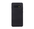 LIQUID SILICON CASE for Galaxy S10#Colour_Black
