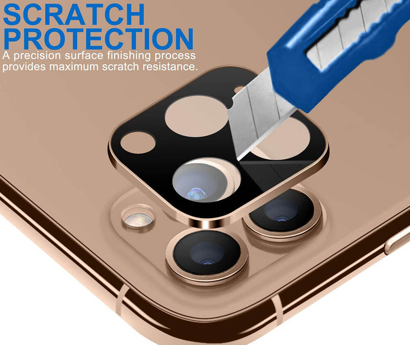 ALLOY BACK CAMERA for iPhone 11 Pro Max
