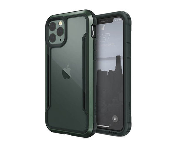X-DORIA DEFENSE SHIELD for iPhone 11 Pro Max#Colour_Green