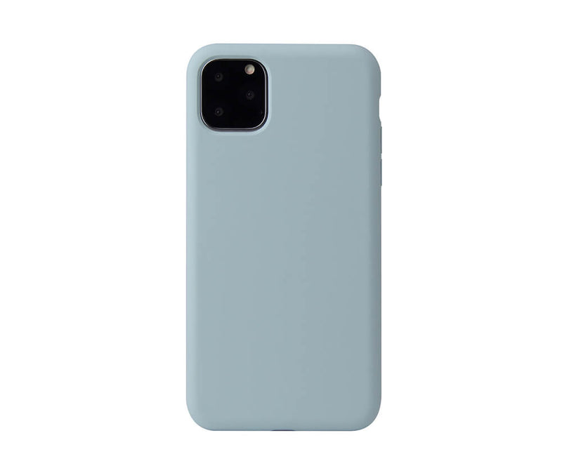 LIQUID SILICON CASE for iPhone 11 Pro Max