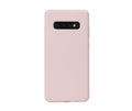 LIQUID SILICON CASE for Galaxy S10#Colour_Light Pink