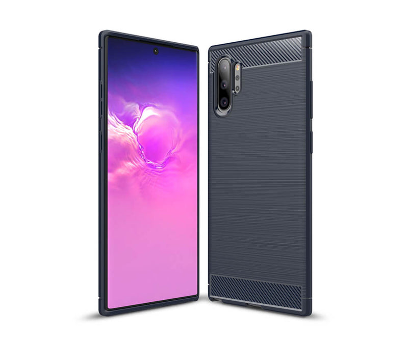 SLIMLINE, FLEXIBLE & DURABLE TPU CASE for Galaxy Note 10+