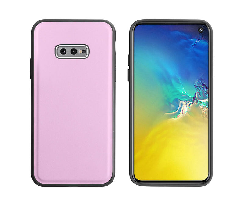 TECHXS 2IN1 MAGNETIC CASE for Galaxy S10E