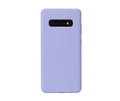 LIQUID SILICON CASE for Galaxy S10#Colour_Purple