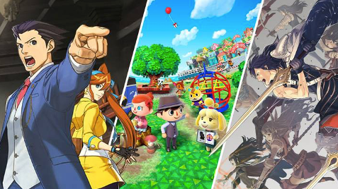 The Greatest Nintendo 3DS Games Of All Time, Ranked - infinite-gaming-shoes
