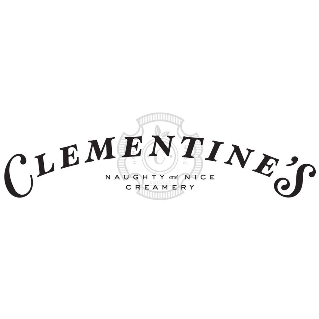 CLEMENTINE'S ICE CREAM - PINT SUBSCRIPTION