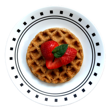 Load image into Gallery viewer, PANCAKE & WAFFLE MIX - WEEKLY SUBSCRIPTION