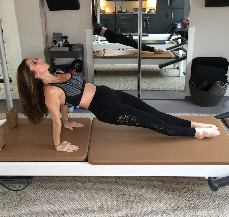 Make the Most Out Of Your Pilates Class
