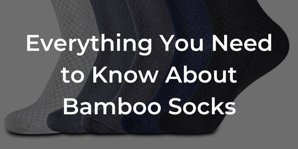 The Best Bamboo Socks (2019 Update)
