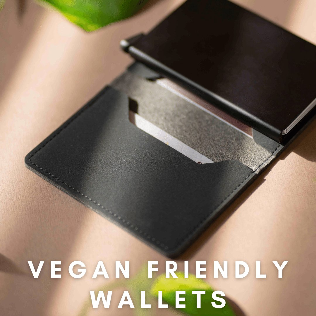 Vegan Friendly Wallets