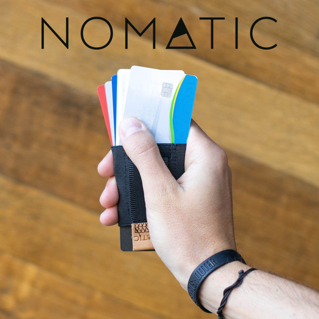 BASICS by NOMATIC