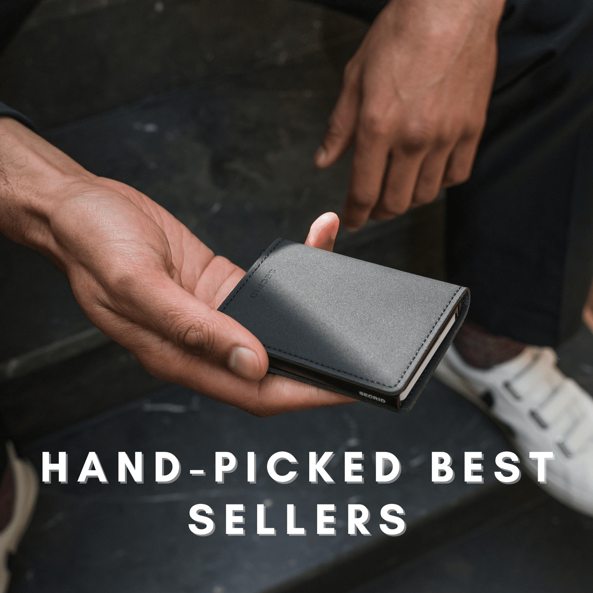 Hand Picked Best Sellers