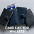 Card Ejector Wallets