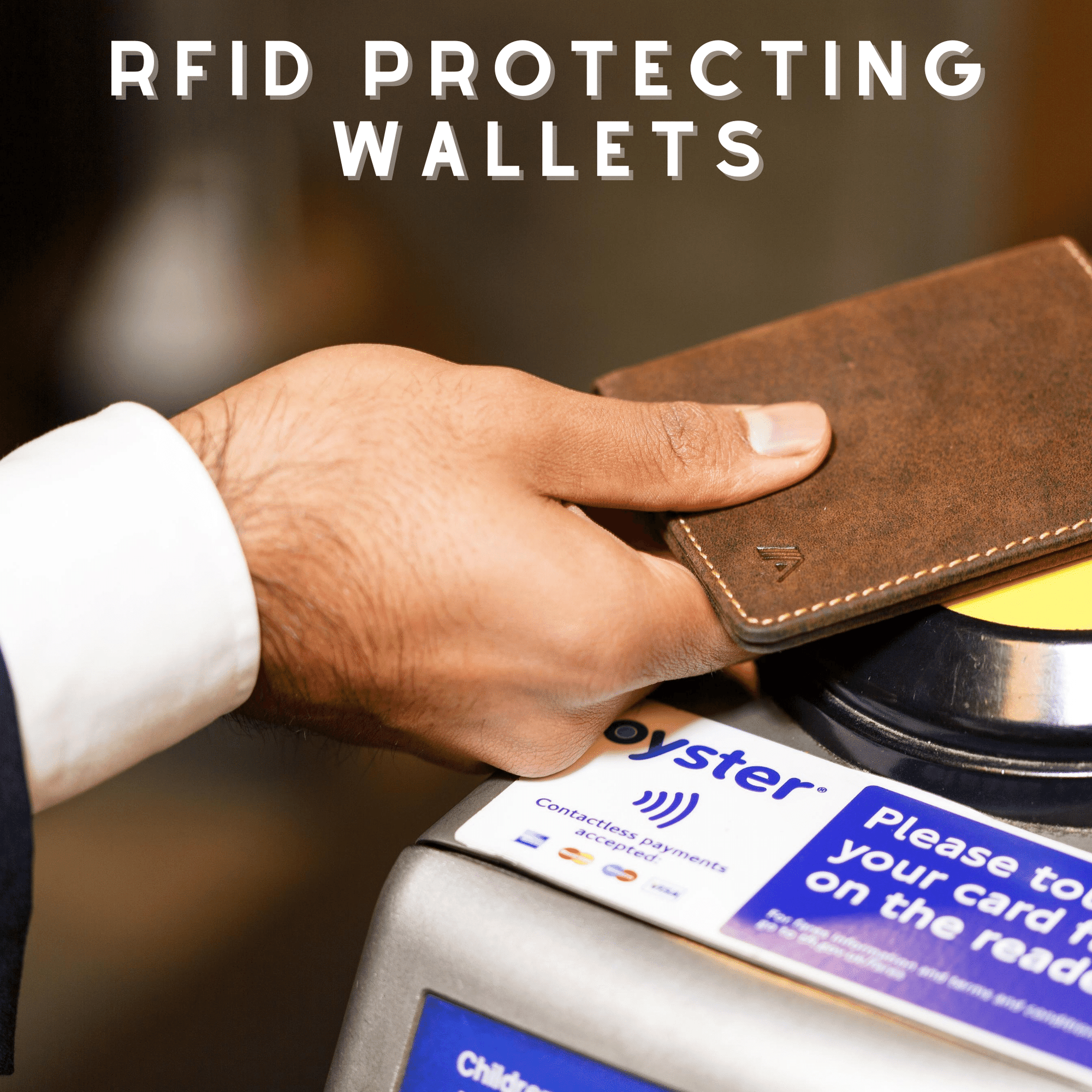 RFID Protecting Wallets