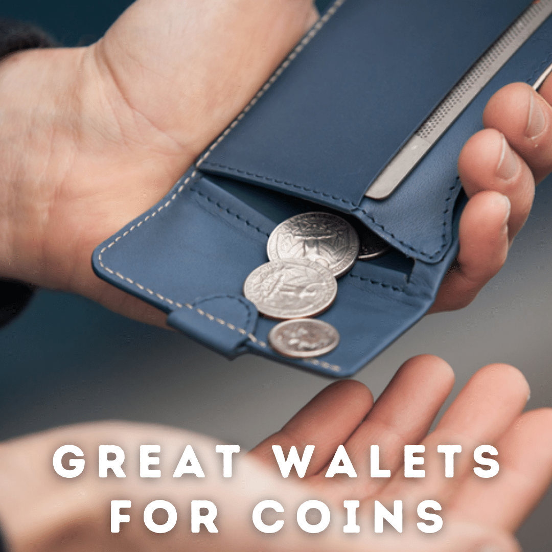 Great Wallets for coins