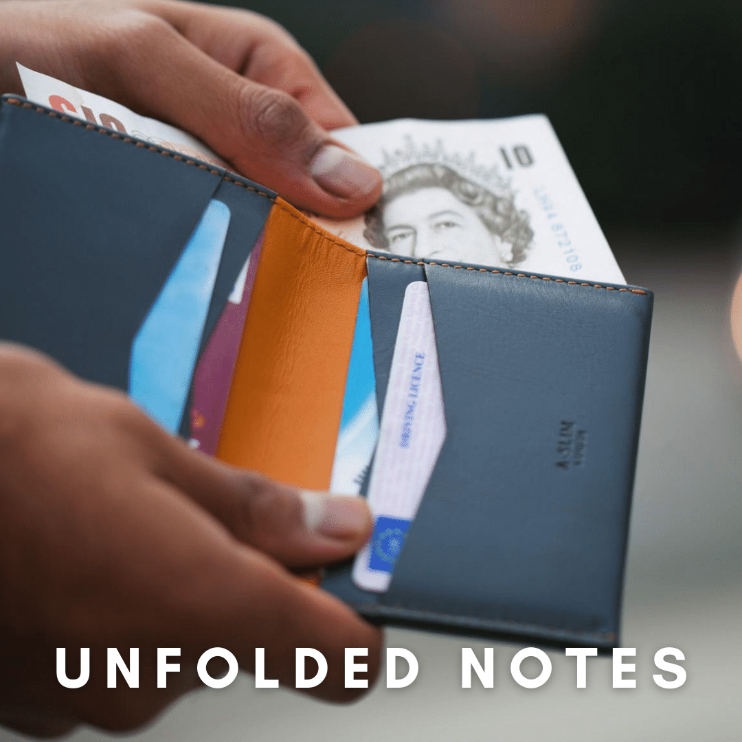 Unfolded Notes