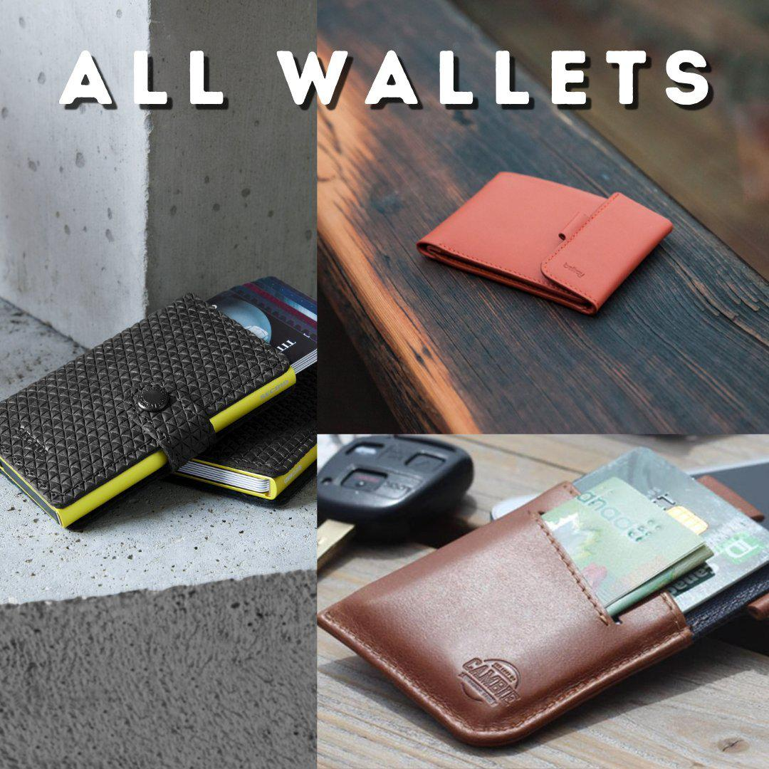 All Wallets