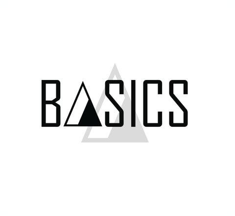 BASICS Wallet Shop
