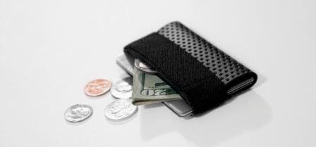 Band-it 4.0 Wallet