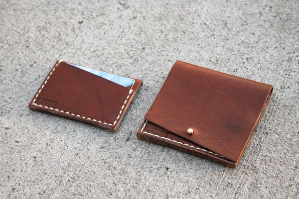 Range Mens and Womens Wallet