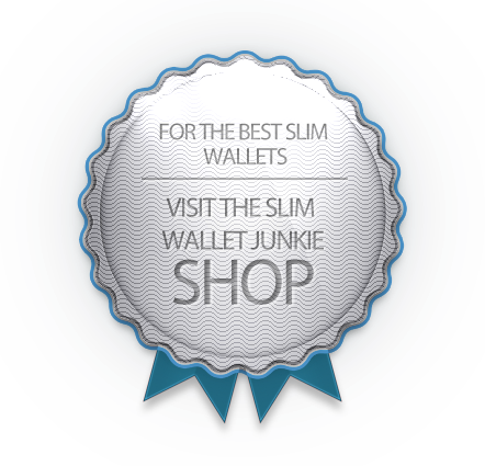 Visit the online Slim Wallet Store
