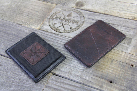 The Bronxton Main Street Wallet