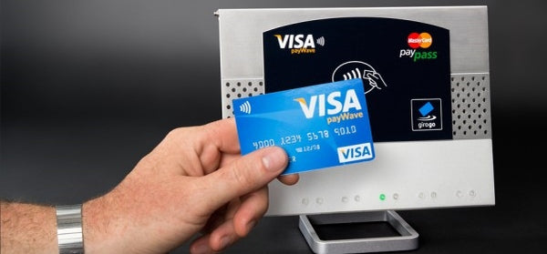 What are contactless RFID/NFC cards?