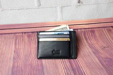 Axess Wallet black