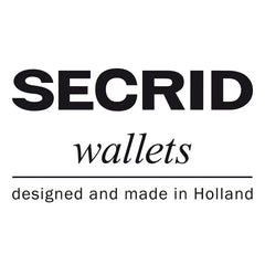 SECRID Brand Wallets