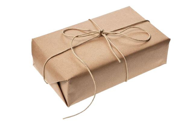Gift Card - Gift Wrapping