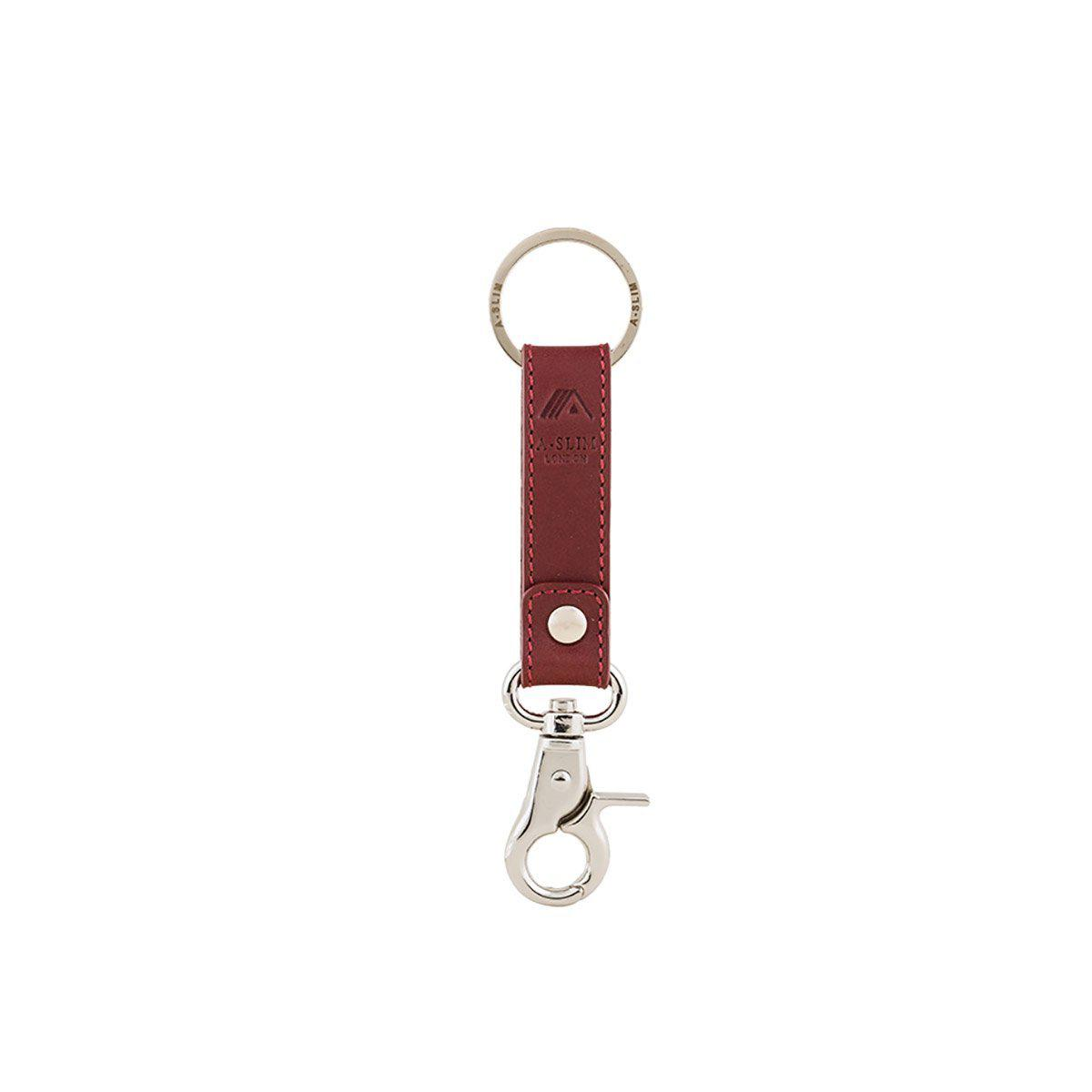 Keychain - Taiyo | Leather Belt-Clip Key Holder
