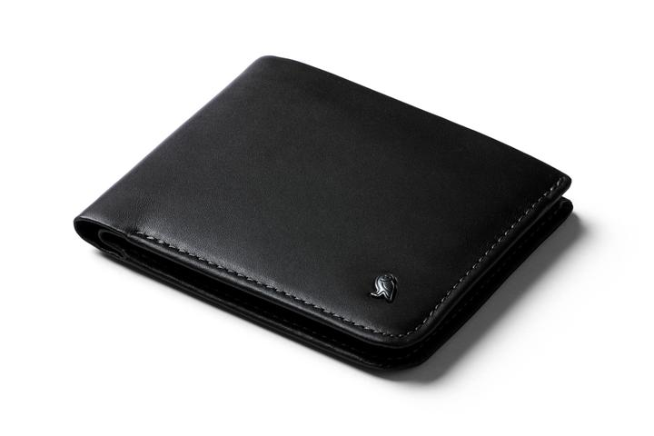 Wallet - Bellroy Hide And Seek RFID Wallet