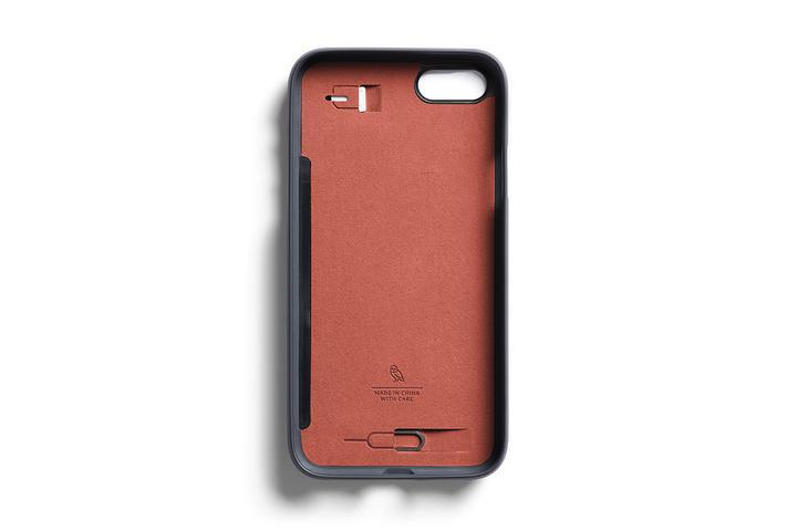 Wallet - Bellroy IPhone SE Case Wallet (3-Cards)