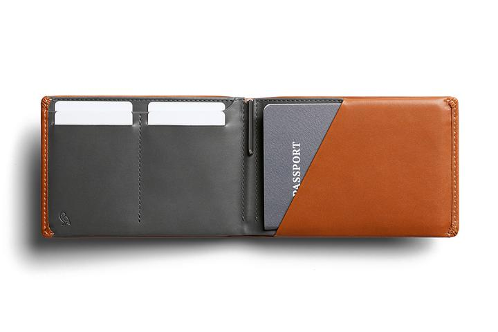 Wallet - Bellroy RFID Passport Travel Wallet