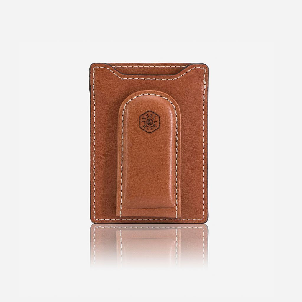 Wallet - Card Holder With Money Clip