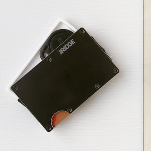 Wallet - Cavity Card Regular