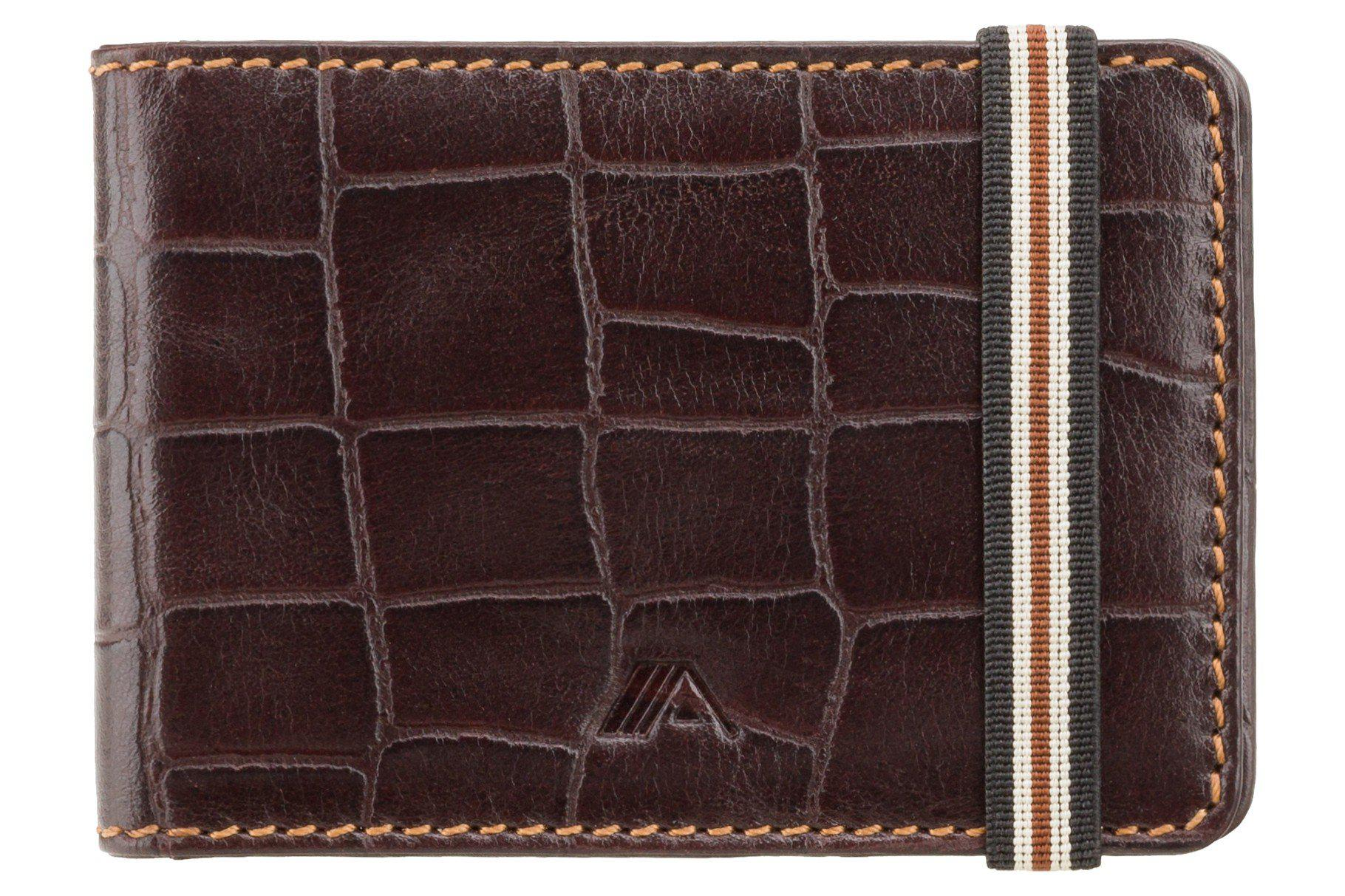 Wallet - Kihaku Leather Wallet