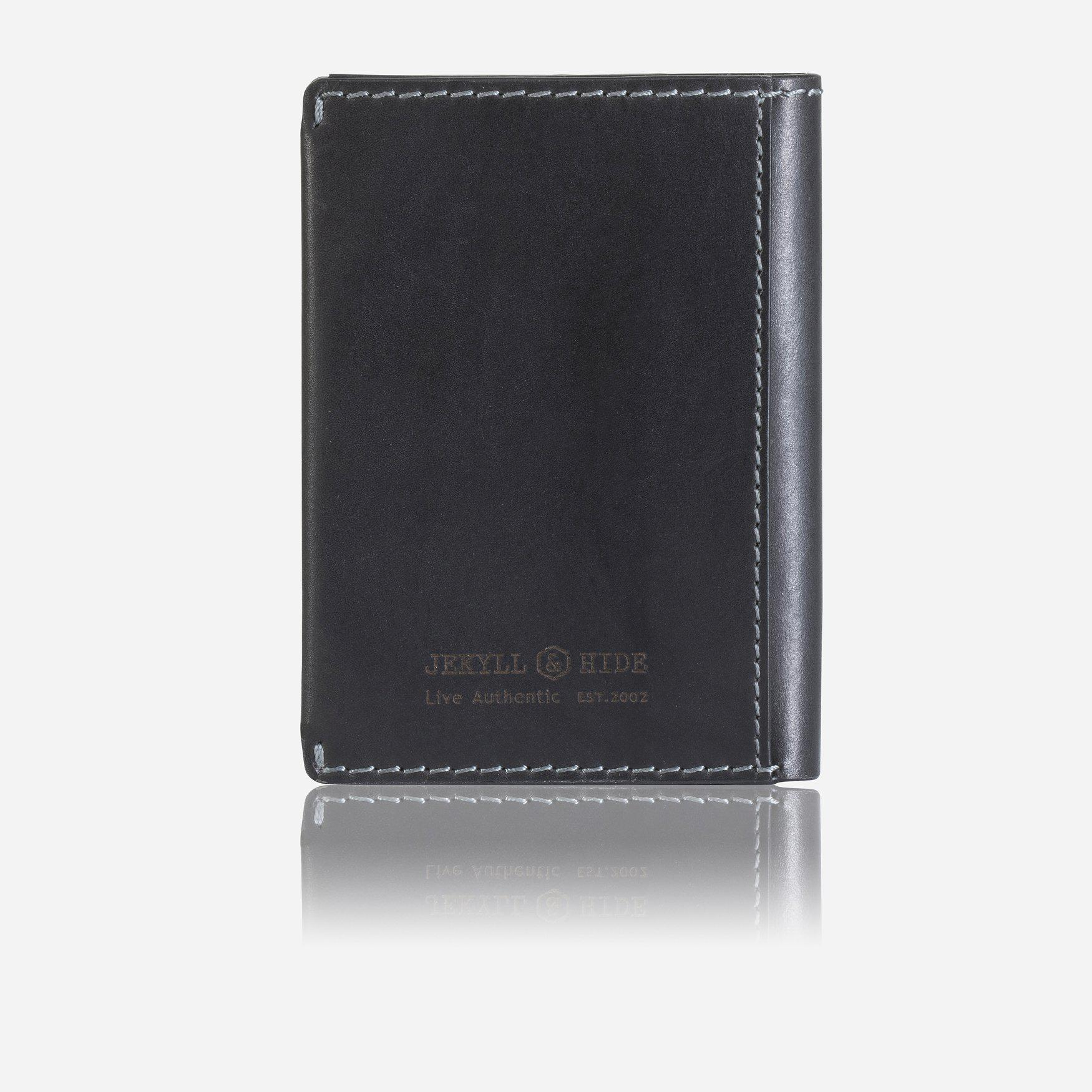 Wallet - Large Billfold Wallet For Notes