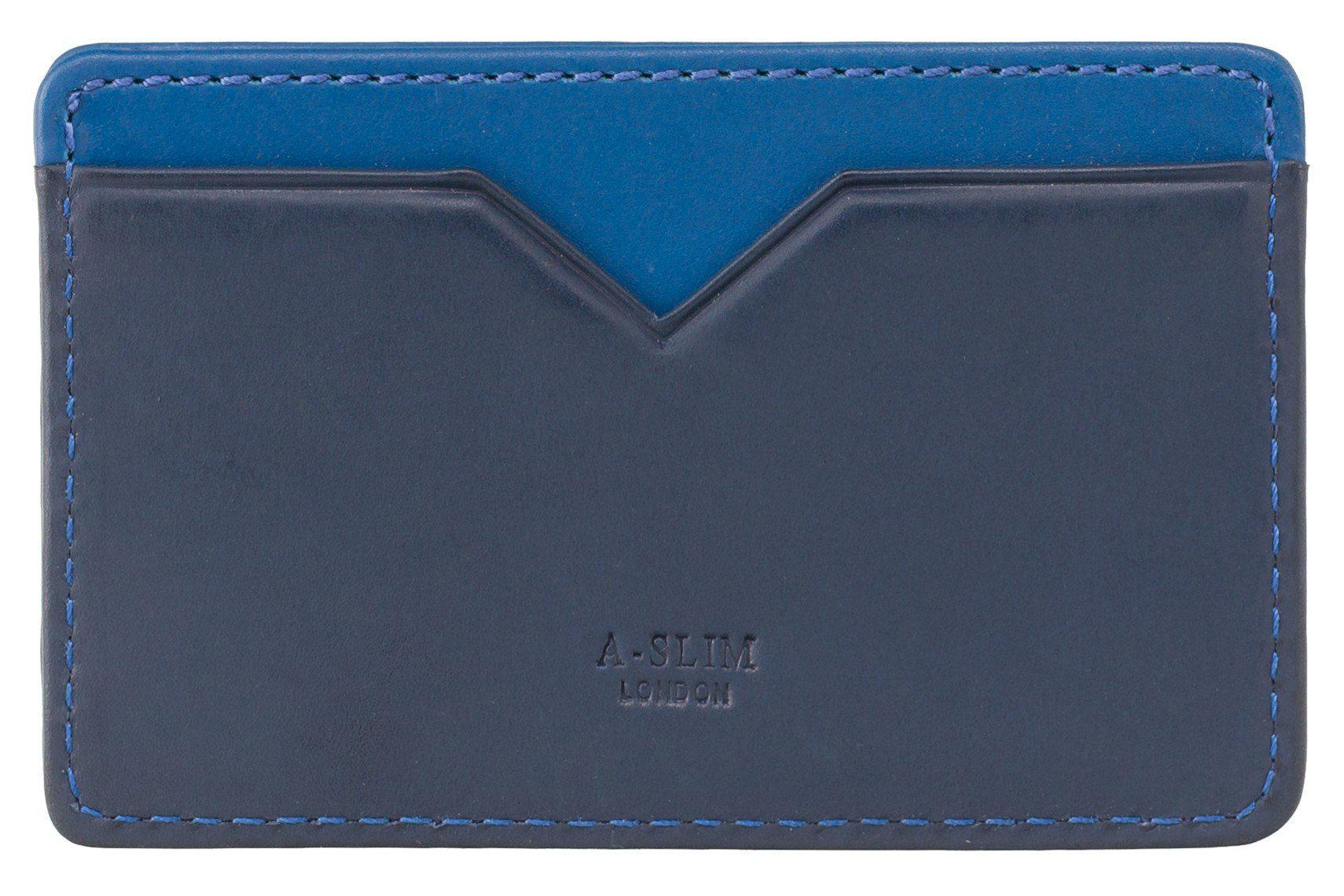 Wallet - Nano Yaiba - Small Card Holder