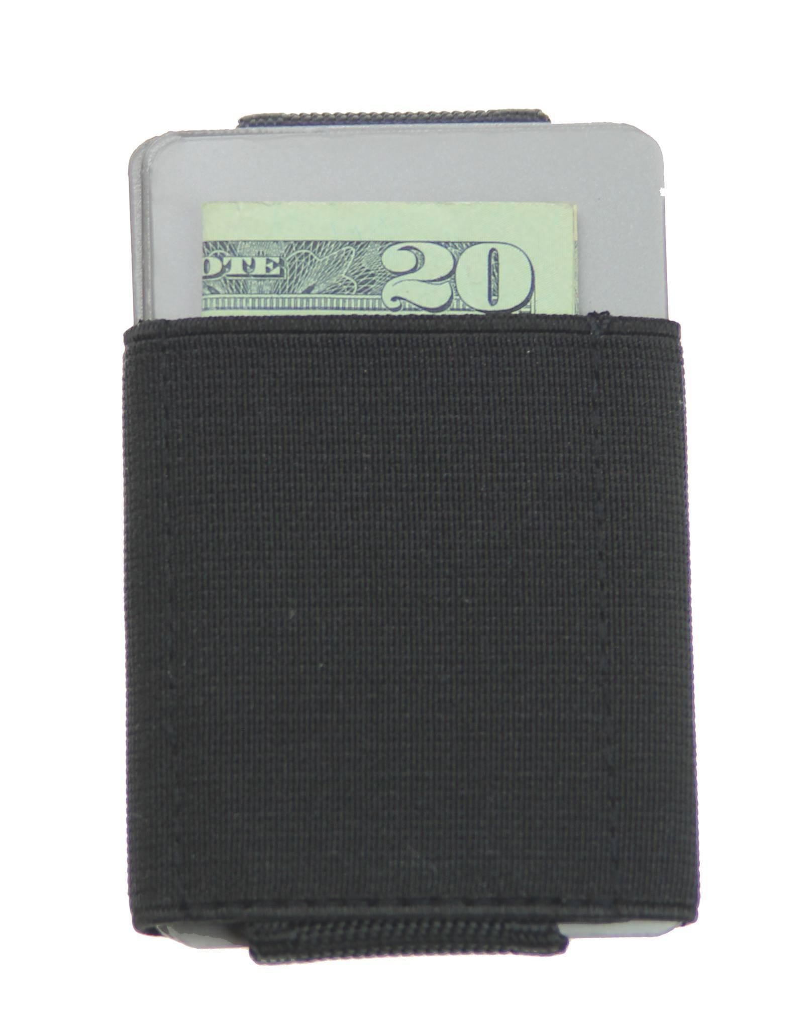 Wallet - NOMATIC BASICS Wallet Black