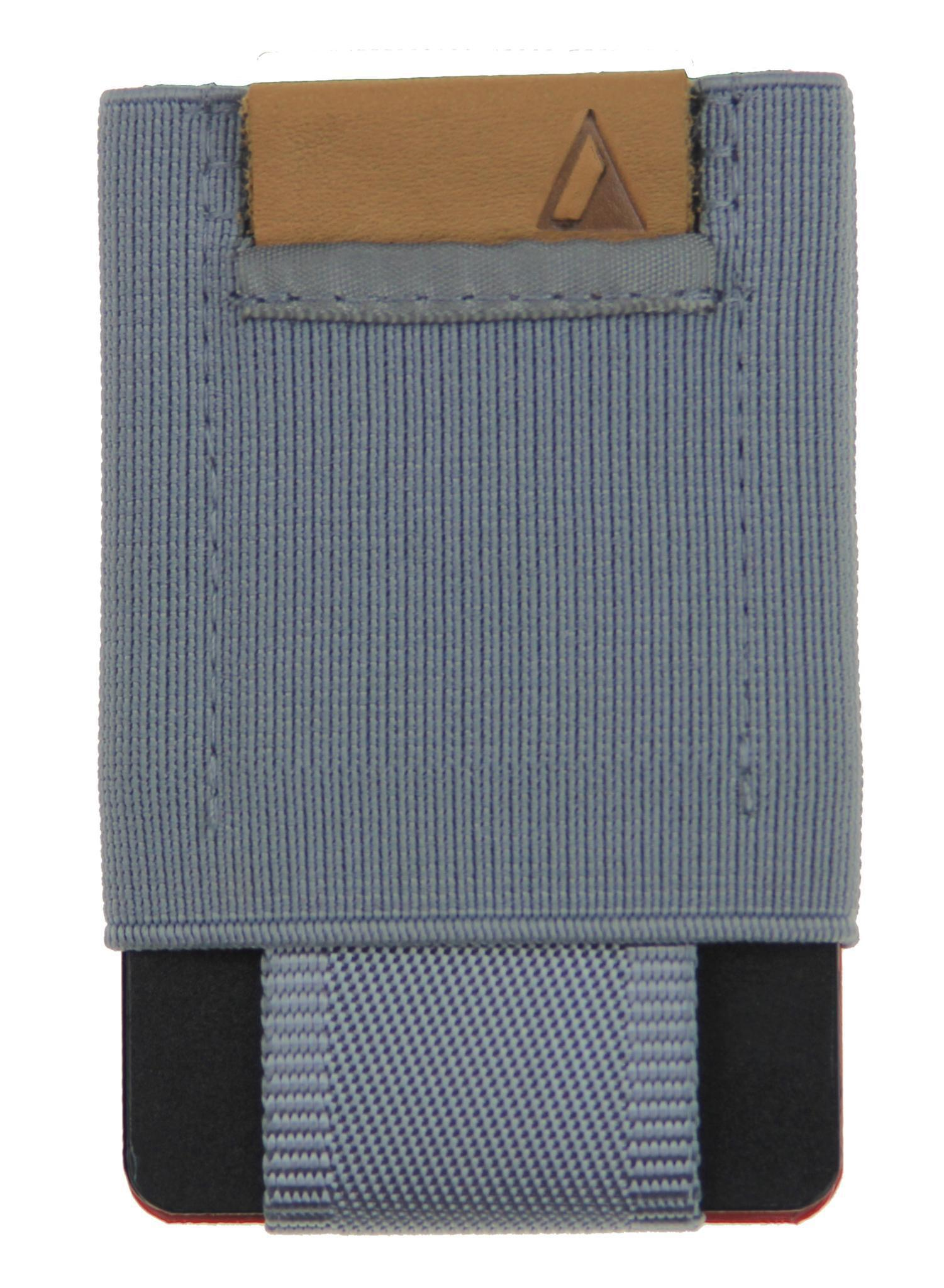 Wallet - NOMATIC BASICS Wallet Grey