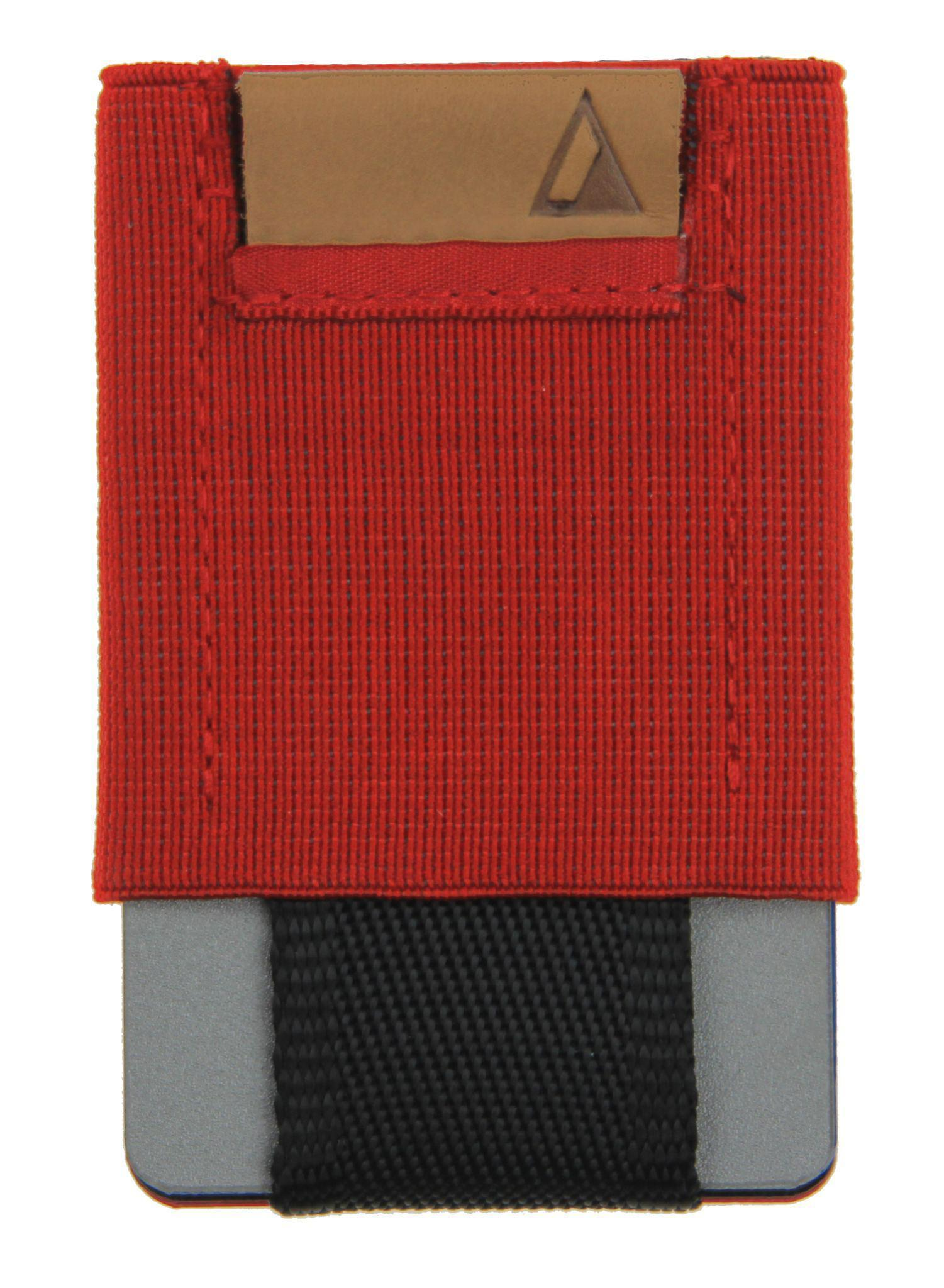 Wallet - NOMATIC BASICS Wallet Red