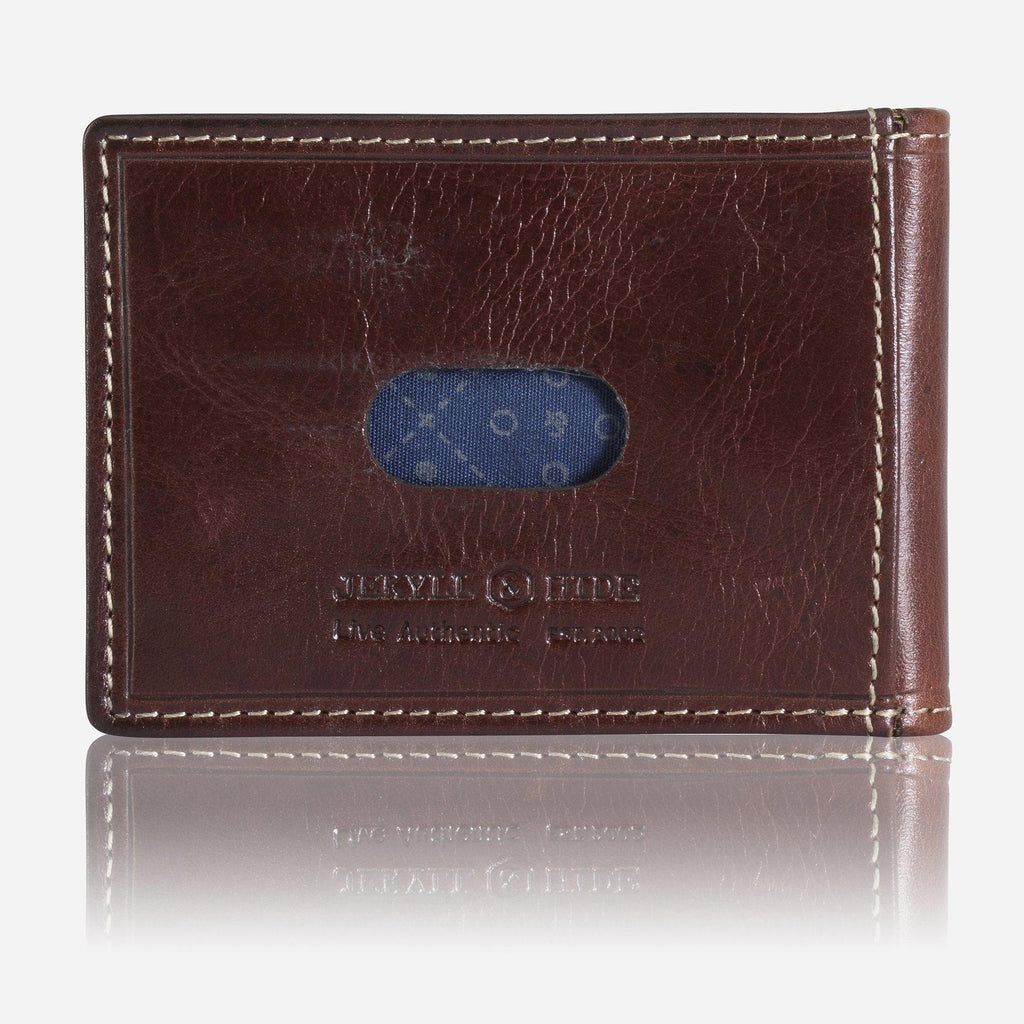 Wallet - Oxford Mini RFID Card Holder