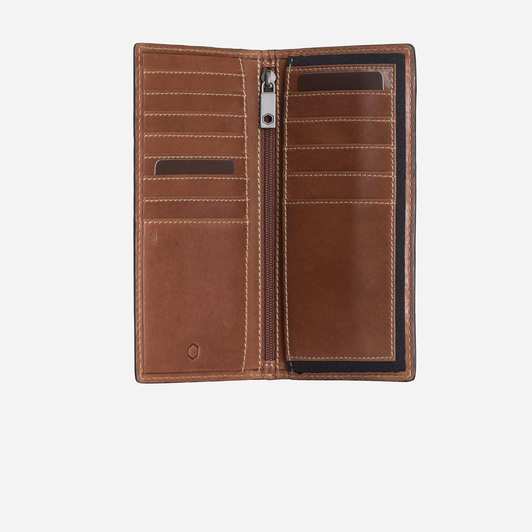 Wallet - RFID Travel And Phone Wallet