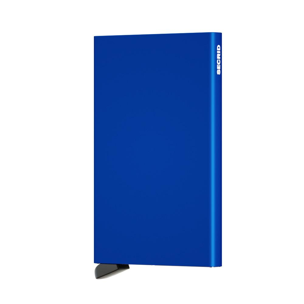 Wallet - SECRID Card Protector - Blue